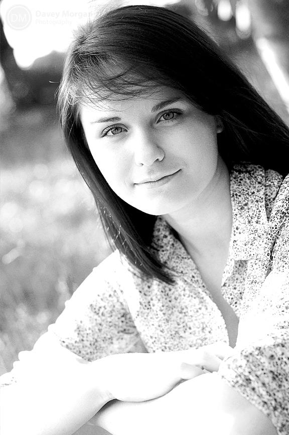 Model and Actress | Greenville, SC | Davey Morgan Photography