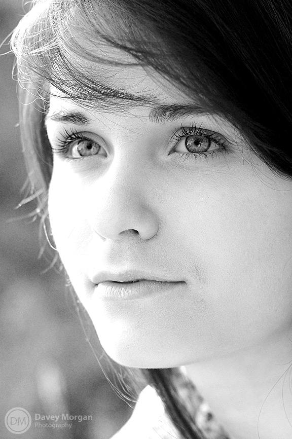 Head shots | Greenville, SC | Davey Morgan Photography