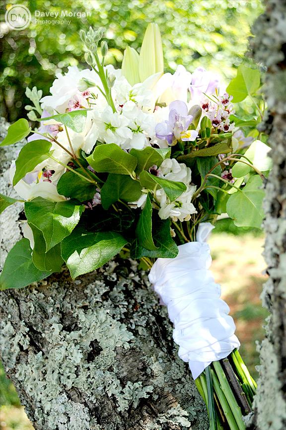 Wedding and Bridal Bouquet | Davey Morgan Photography