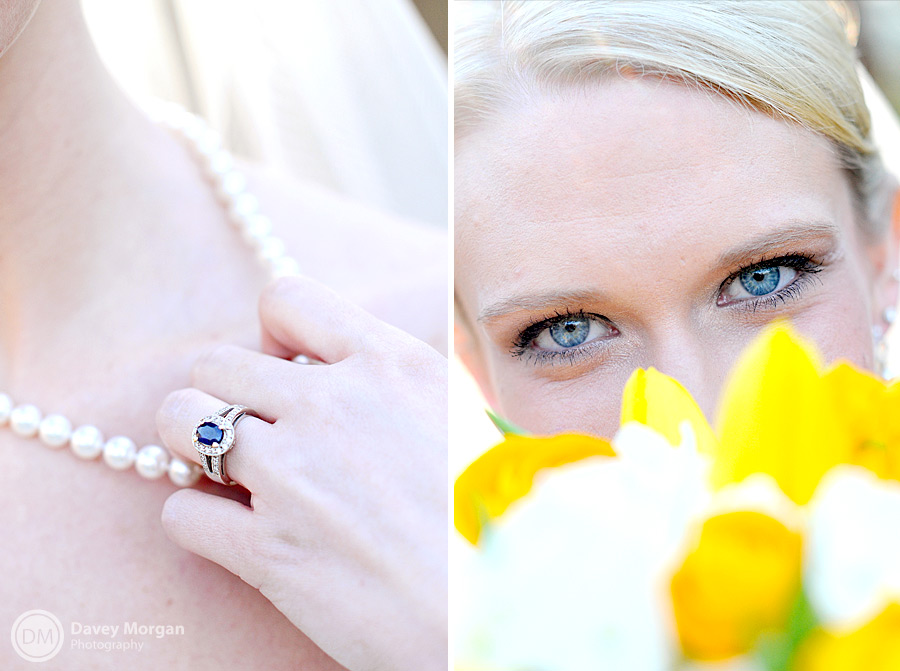 Greenville, SC Wedding Photographer | Davey Morgan Photography