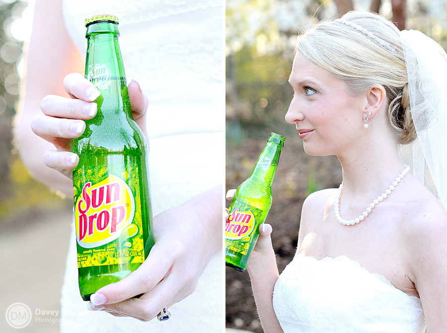 Sun Drop Drink | Sundrop Soda | Davey Morgan Photography