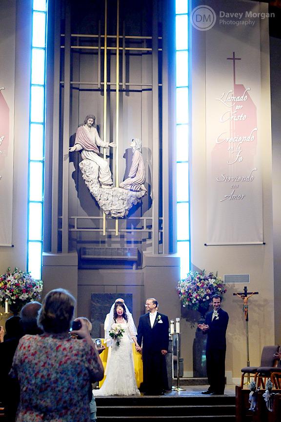 Wedding Ceremony Pictures | Davey Morgan Photography
