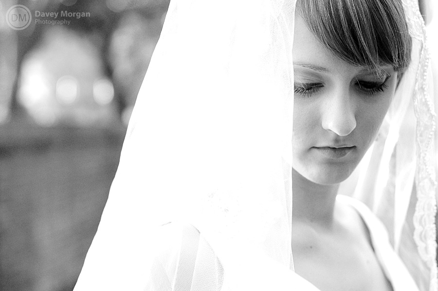 Columbia, SC Bridal Photographer | Davey Morgan Photography