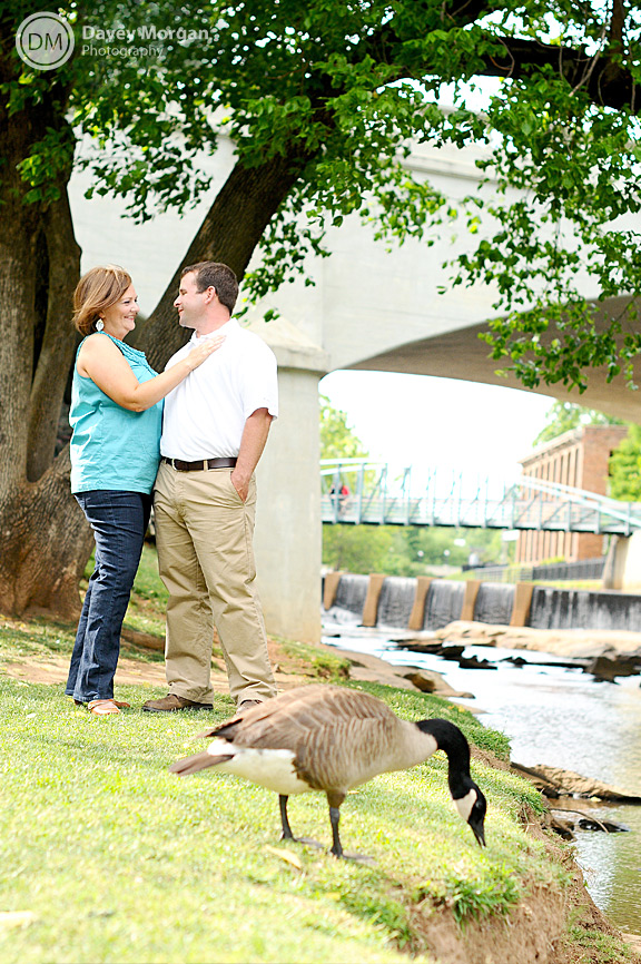 Couple Photographer in Greenville, SC | Davey Morgan Photography