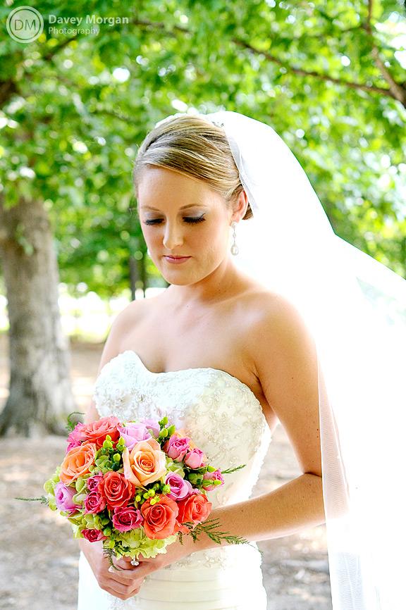 Greenville, SC Wedding Photographer | Davey Morgan Photography