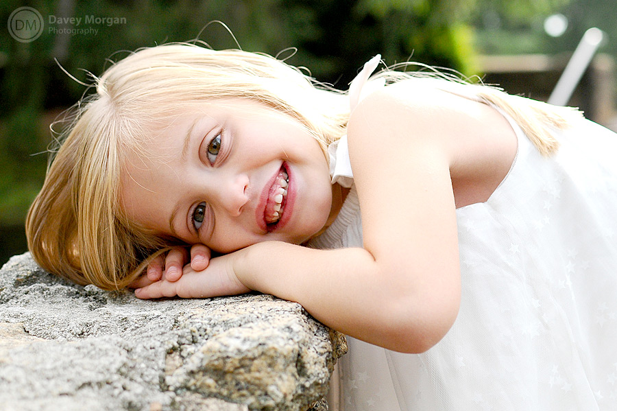 Greenville, SC Children Photographer | Davey Morgan Photography