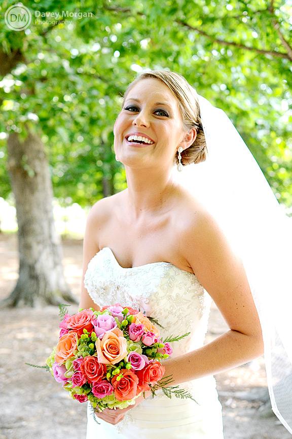 Wedding Photographer in Columbia, SC | Davey Morgan Photography