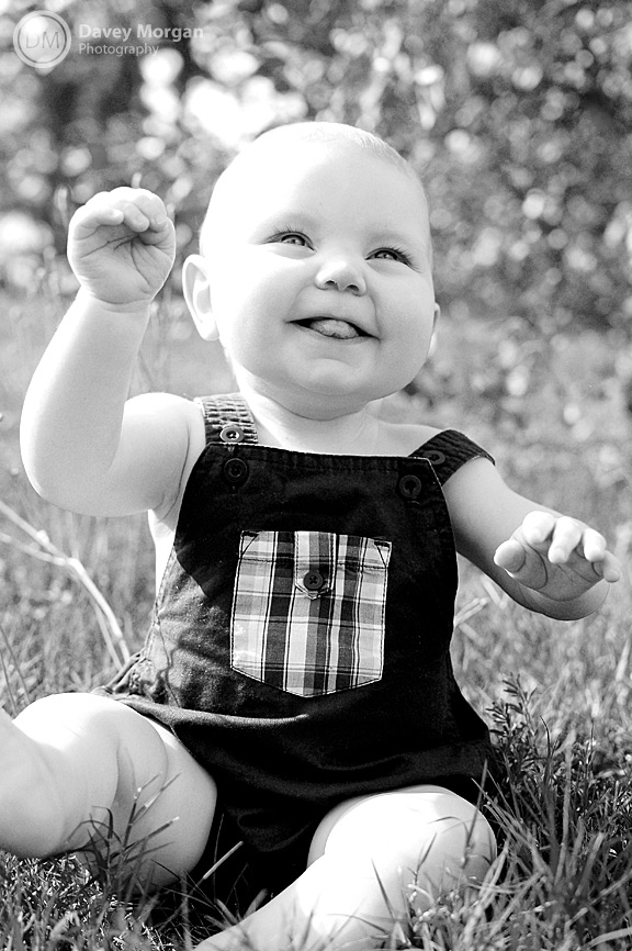 Baby Pictures | Davey Morgan Photography