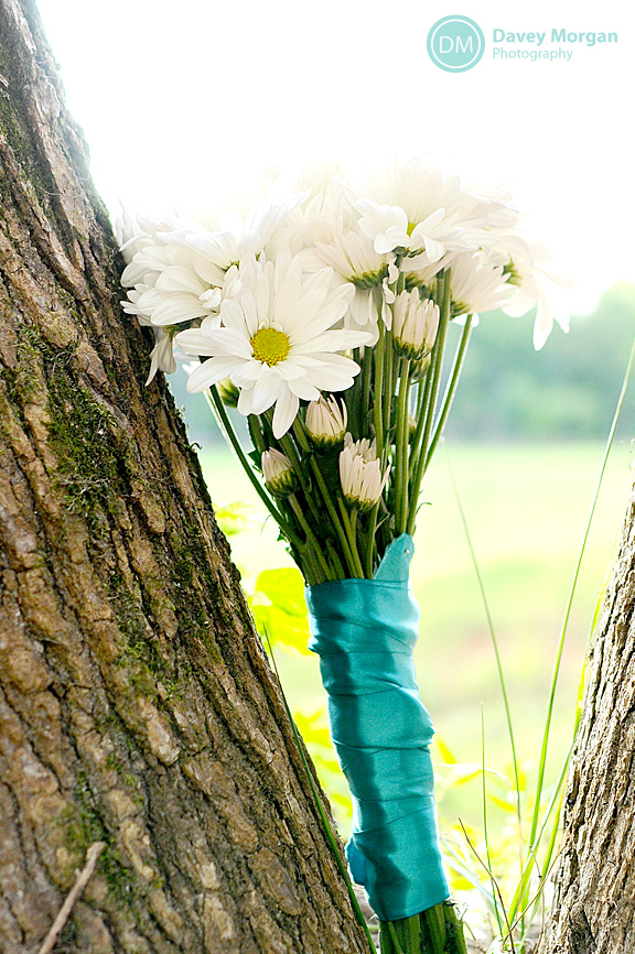 Picture of Bridal bouquet | Davey Morgan Photography