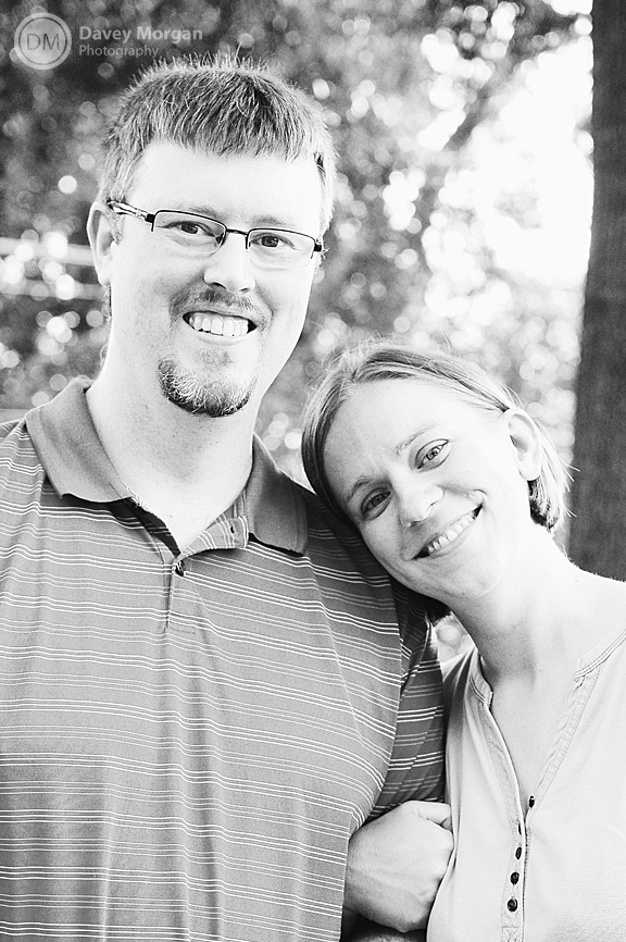 Black and white couple Photographer | Davey Morgan Photography