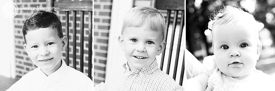 Greenville, SC Children Photographer | Davey Morgan Photography