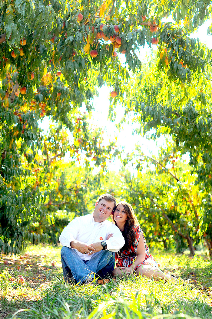 Engagement Pictures and Photos | Davey Morgan Photography