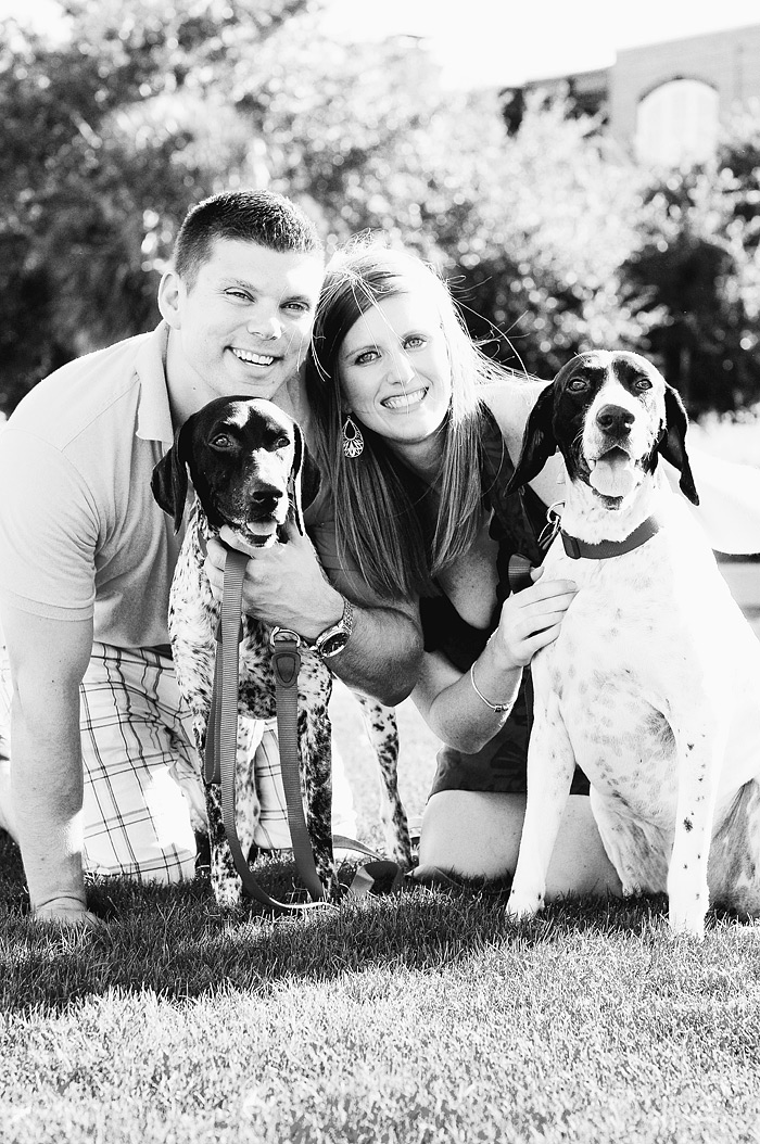 Charleston, SC Family Pet Photographer | Davey Morgan Photography