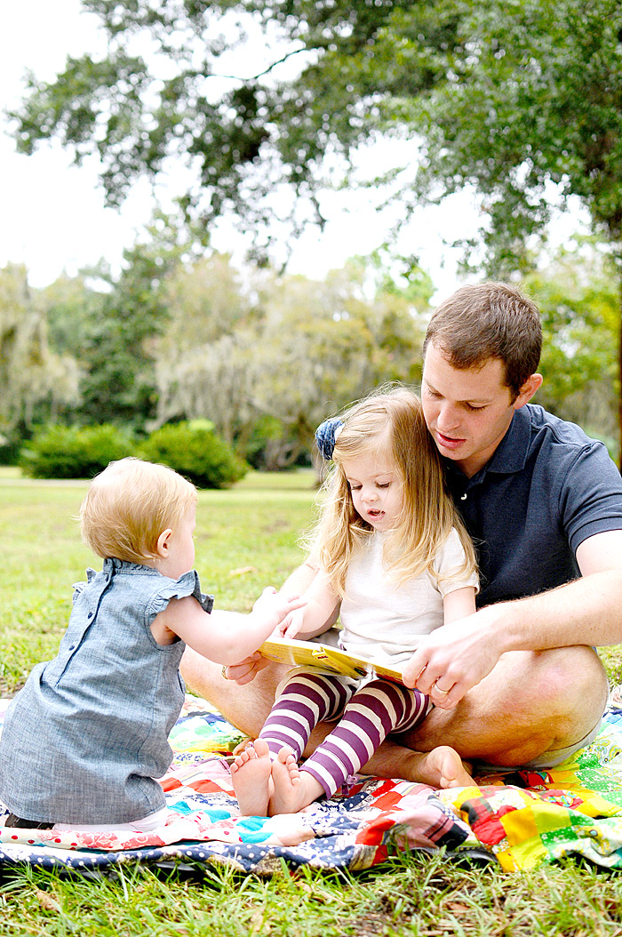 Charleston, SC Family and Children Photographer | Davey Morgan Photography