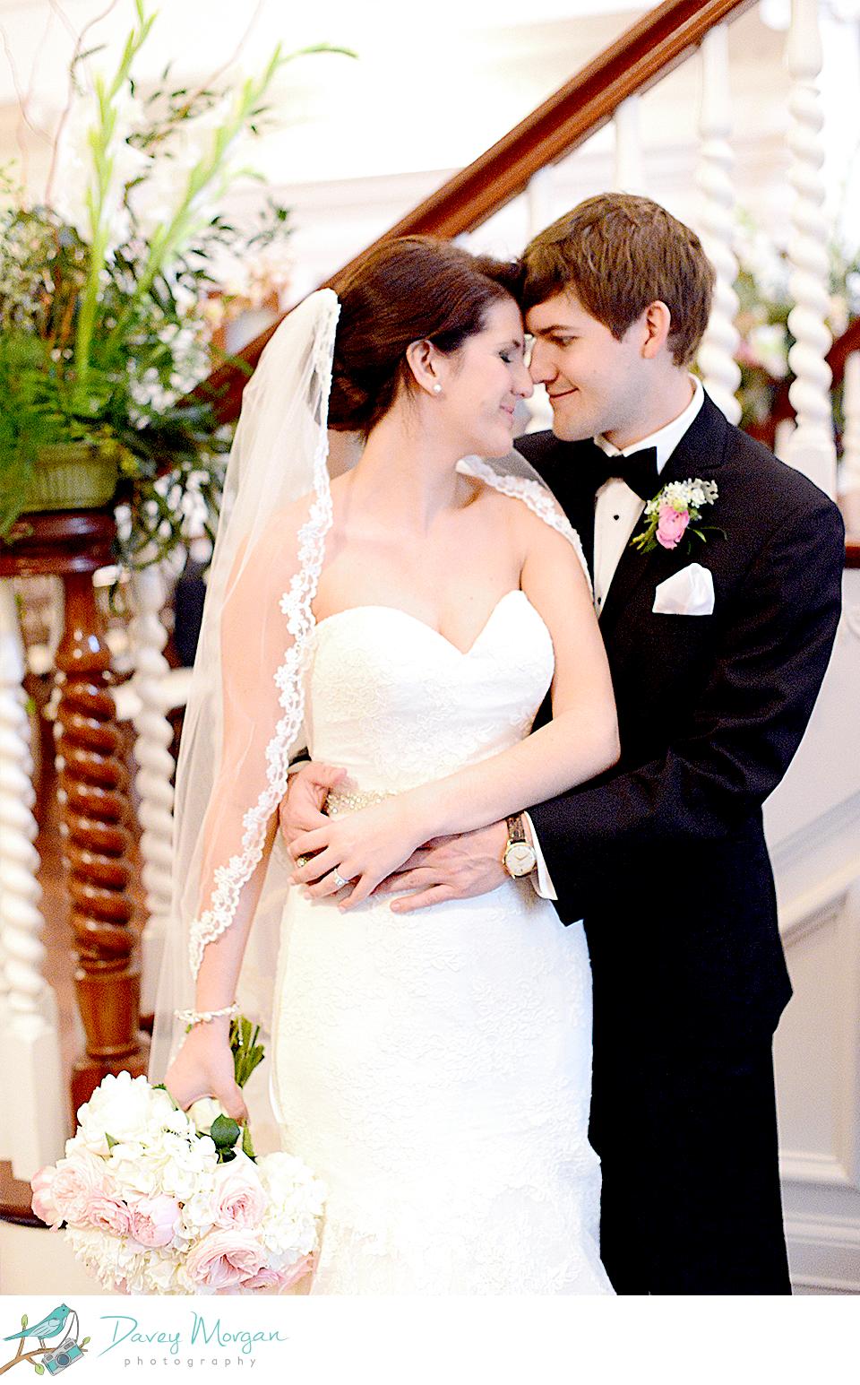 Ryan Nicholas Inn Wedding