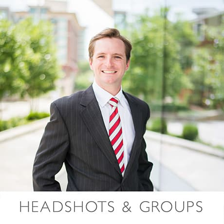 Portfolio: Headshots and groups downtown Greenville, Spartanburg, Greer, Simpsonville, and Mauldin